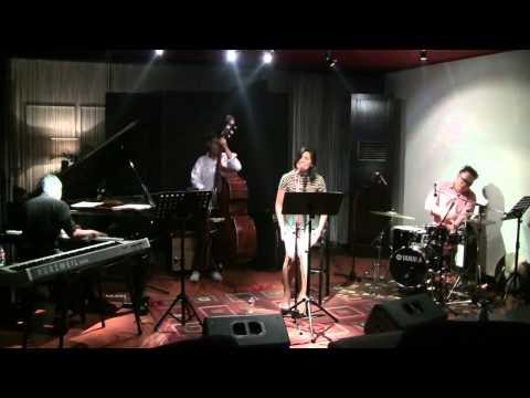 Monita Tahalea - Here, There and Everywhere @ Mostly Jazz 20/10/11 [HD]