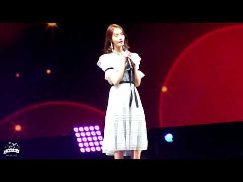 【Limyoonabar�06 YoonA live solo at Dubai SMtown 《When the Wind Blows》