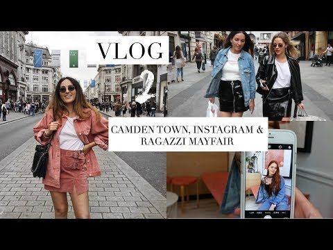 TAKING INSTAGRAM PHOTOS, CAMDEN TOWN & NOTTING HILL CARNIVAL
