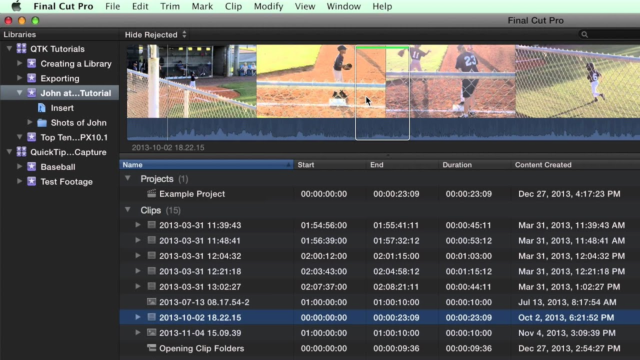 how to add music from youtube to final cut pro