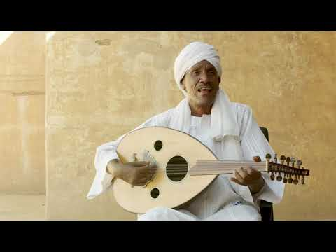 Traditional Sudanese song about the Battle of Kerreri (Battle of Omdurman)