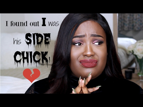 STORY TIME | I WAS HIS SIDE CHICK | FINESSED & HEARTBROKEN
