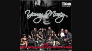 1) Young Money - Gooder + LYRICS