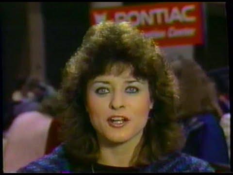 WNY Pontiac Dealers 1989