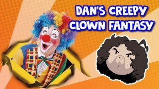 gamegrumps-danny-s-creepy-clown-fantasy