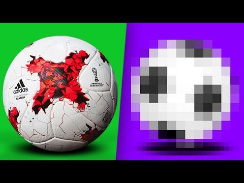 FIFA — До Того Как Стала Известна!
