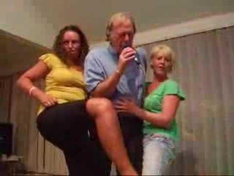 Dennis Waterman Sings Maggy May