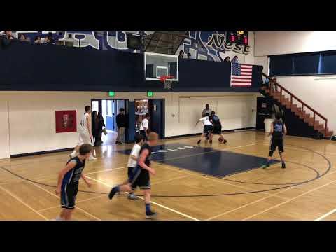 2019-01-17 G5 Western vs San Gabriel Academy