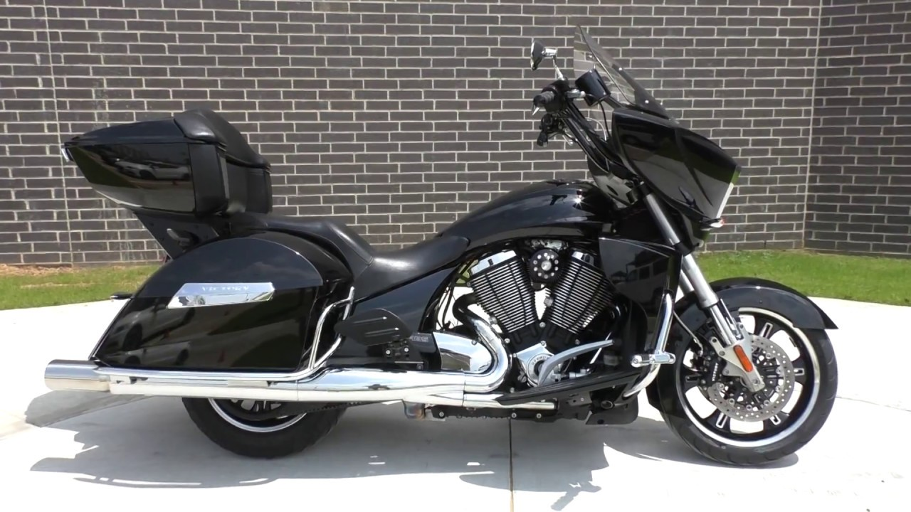 005008 2012 victory cross country tour used motorcycles for sale youtube. Black Bedroom Furniture Sets. Home Design Ideas