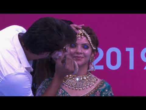 atul-chouhan-|-bridal-makeup-trends-2019-|-pac-cosmetics-|-professional-beauty-delhi-2019