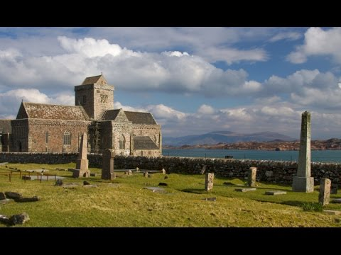 Blethering Ben - 61 - An introduction to Iona