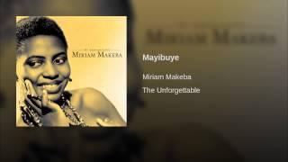 Mayibuye