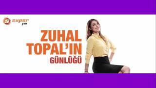 Zuhal Topal'ın Günlüğü 182 - 08 Kasım 2016