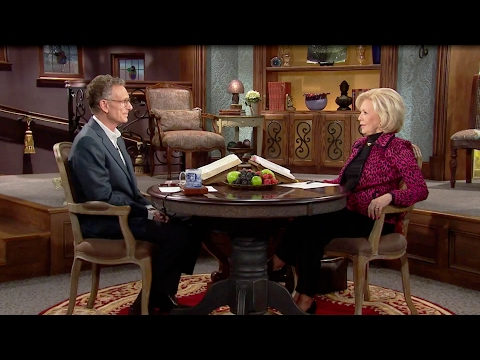 Feed Your Faith for Increase with Gloria Copeland and Pastor George Pearsons (Air Date 2-13-17)