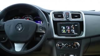 Renault Logan автомобильный парк Cars For Rent(Cars For Rent Аренда автомобилей с водителем в Петербурге, Прокат автомобилей без водителя в СПб. Получи машину..., 2014-07-21T14:49:48.000Z)
