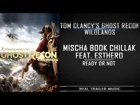 Tom Clancy's Ghost Recon Wildlands : Launch Trailer Music