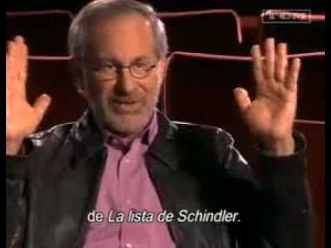 Spielberg on Spielberg 2007 07 Schindler's list Mp3