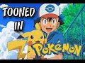5 Things You Never Knew About Pokemon | Tooned In Ep 8