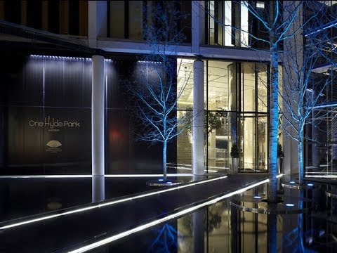 One Hyde Park Luxury Property - A Unique Real Estate Investment Opportunity (London Knightsbridge)