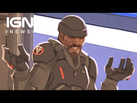 Overwatch: Player Reporting on Console Finally Set to Arrive - IGN News