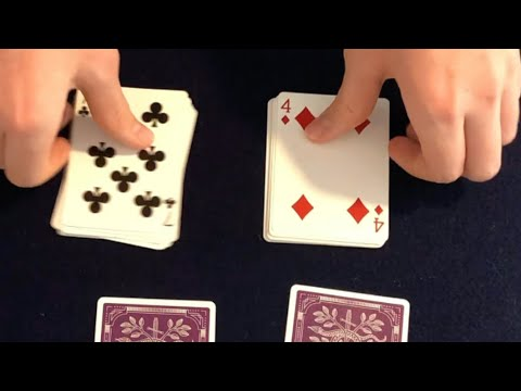 Cool match trick (day 89)  