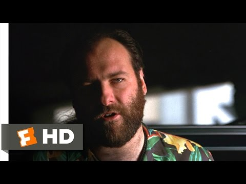 Get Shorty (10/12) Movie CLIP - Beating Up Bear (1995) HD