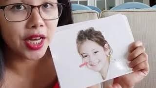 Hướng dẫn dạy tiếng Anh cho bé qua Flashcard |Tiếng Anh trẻ em | Happy Garden