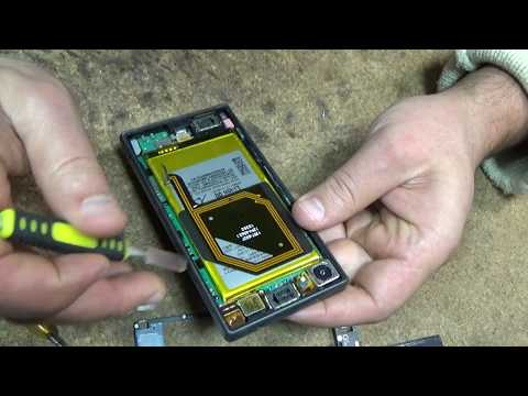 Xperia™ Z5 Compact   Lcd Replacement