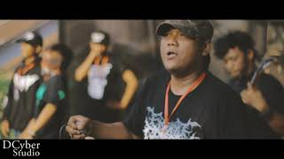MOEJAHIDIN - Live at Jampang Brutality Party II
