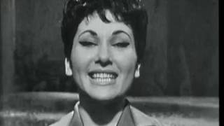 Rika Zarai - Dodi li (1960)