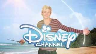 Disney Channel - Zmieniamy Się Dla Ciebie!