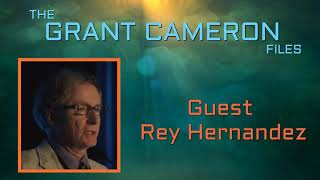 Grant Cameron with Rey Hernandez on Contact Modalities