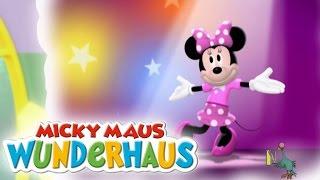 Micky Maus Wunderhaus - Popstar Minnie - auf DISNEY JUNIOR