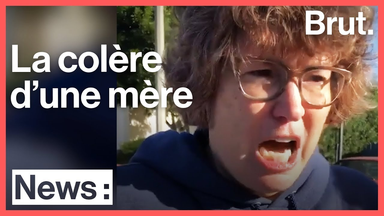 Fusillade de Los Angeles : témoignage de la mère d'une victime