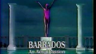Barbados An Act of Passion 1990