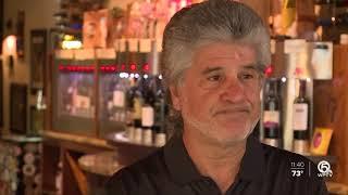 Stuart Restaurants Cutting Back, Seeing Fewer Customers Because Of Coronavirus