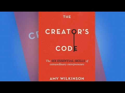 Here's How Elon Musk and Other Entrepreneurs Cracked 'The Creator's Code'