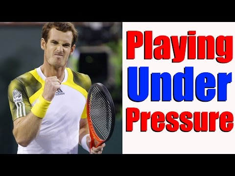 How To Improve Your Match Level with Simple Drills - Tennis Instruction