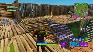 ThaRealPhantom - Fortnite how to win Strategy ( Part 2 ) At 1000 Subscribers 5 free Give-Away-Gifts