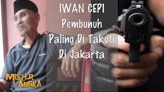 IWAN CEPI Pembunuh Bayaran Paling Di Takuti di INDONESIA On The Spot Trans 7 Terbaru 2017