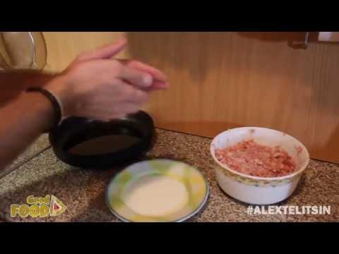 Донаты в духовке - кулинарный рецепт