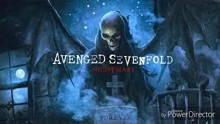 Avenged Sevenfold - So Far Away (Audio)