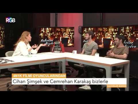 Cemrehan Karakaş - Cihan Şimşek I Kahveler Bizden