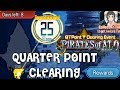 [Sword Art Online Memory Defrag] Quarter Point Clearing Event | First Attempt!