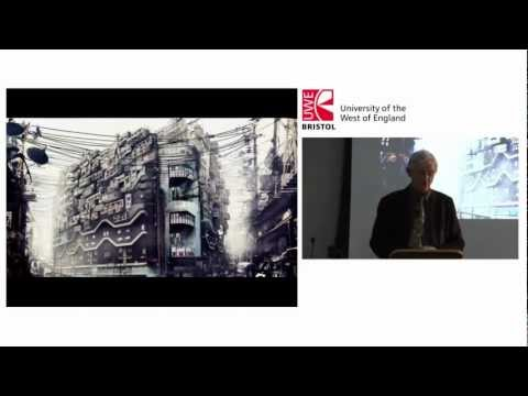 So long, so wrong? The education of an architect - Professor Richard Parnaby
