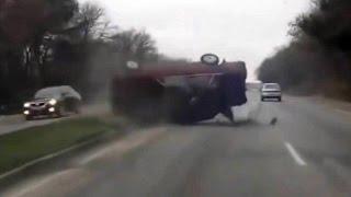 Вступили в силу поправки в российские правила дорожного движения об «опасном вождении».