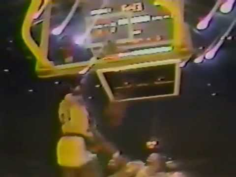 NBA Highlights Season 1984 85