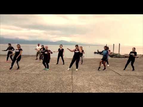 Suma y Resta by El Micha & Gilberto Santarosa - Zumba Fitness