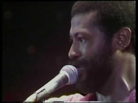 Teddy Pendergrass - Only You (Live '82)