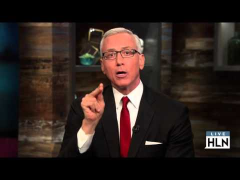 Dr. Drew on the problem of our time: prescription drug abuse